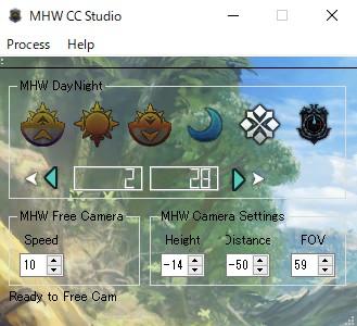 【MHW】アイスボーン対応!モンハンがFPS視点でプレイ出来るMod