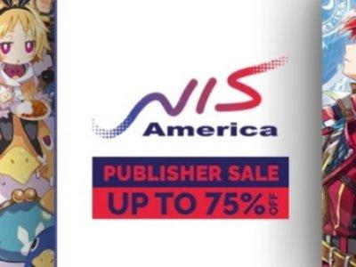 Green Man Gaming「NIS Americaセール」