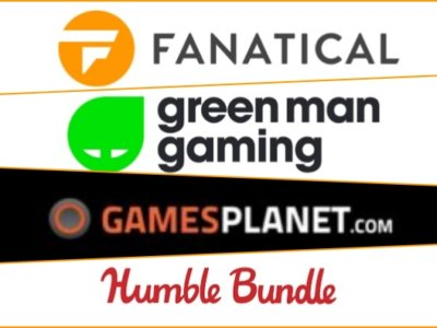 Steamのゲームを安く買える安全なおすすめ海外販売ストア