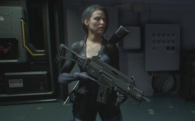 【RE:3】武器の見た目をいろいろ変更するModアサルトライフル