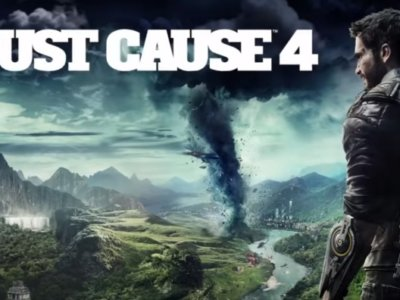 Epic Gamesストアで「Just Cause 4」無料配布中!
