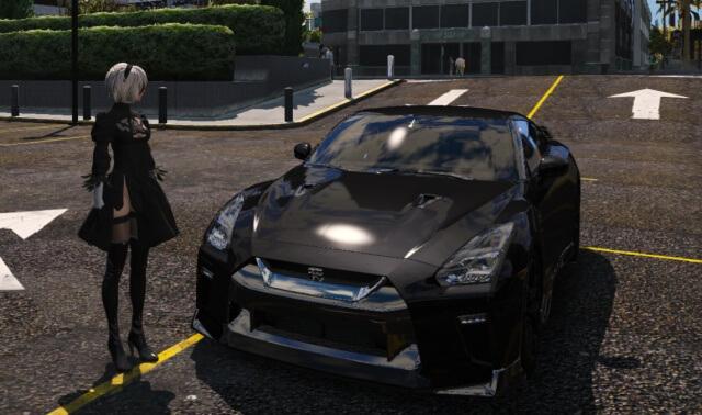 【GTA5】実車Mod導入方法の解説(Add-On編)まとめ