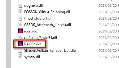 「RAGE2」でPS4コントローラーを使う方法