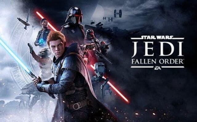 「STAR WARS JEDI: FALLEN ORDER」が安く買えるストア