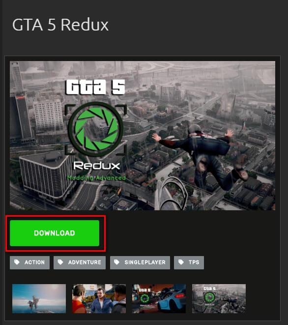 【GTA5】おすすめグラフィックMod導入解説【2020年版】reduxDL