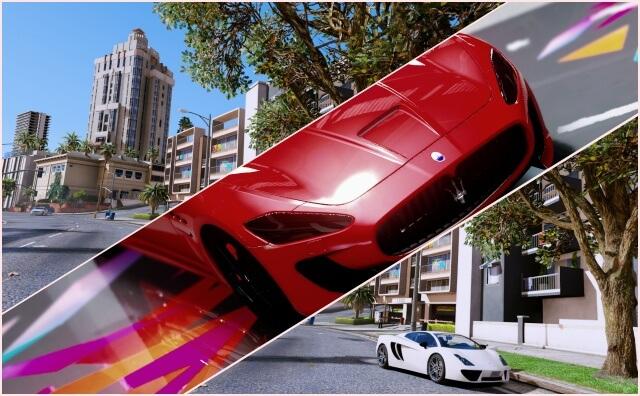 【GTA5】おすすめグラフィックMod導入解説【2020年版】まとめ