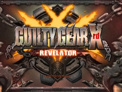 GUILTY GEAR Xrd -REVELATOR-が激安!