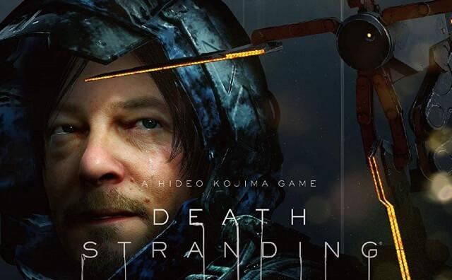 DEATH STRANDING24%OFFクーポン配布