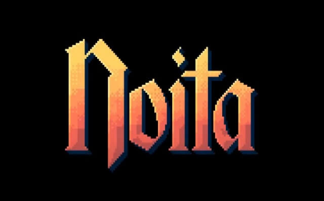 【NOITA】日本語化やMod導入、コントローラー使用方法解説