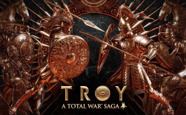Epic Games「A Total War Saga: TROY」24時間限定無料配布!