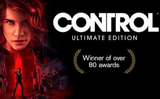 Steam版「Control Ultimate Edition」が安く買えるストア