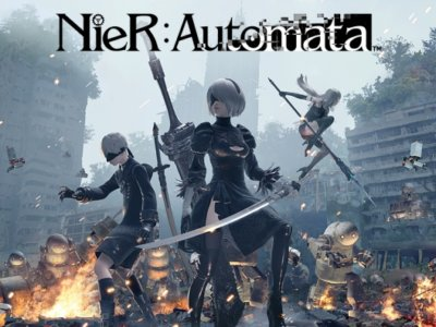 Steam版「NieR:Automata™ Game of the YoRHa Edition」はGMGが買うのがお得!