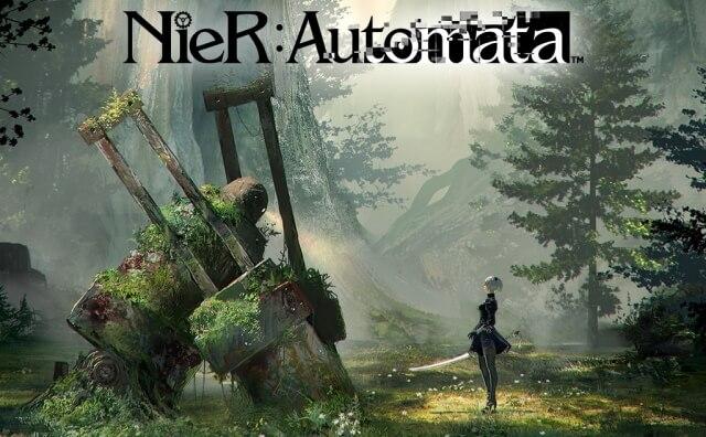 Steam版「NieR:Automata™ Game of the YoRHa Edition」はGMGが買うのがお得!まとめ