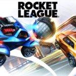 【EPIC GAMES】無料で1,000円クーポンがもらえる!「ロケットリーグ」無料配信