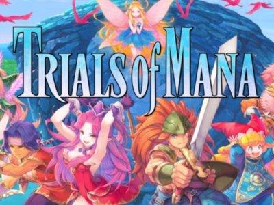 「聖剣伝説3 TRIALS of MANA」が格安で買えるストアとクーポン配布
