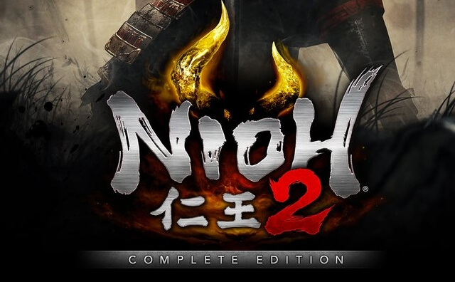 PC版「仁王2 Complete Edition」を格安で購入出来るストア紹介