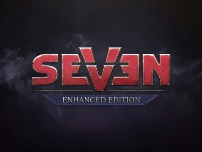 「Seven:Enhanced Edition」が無料配布中!