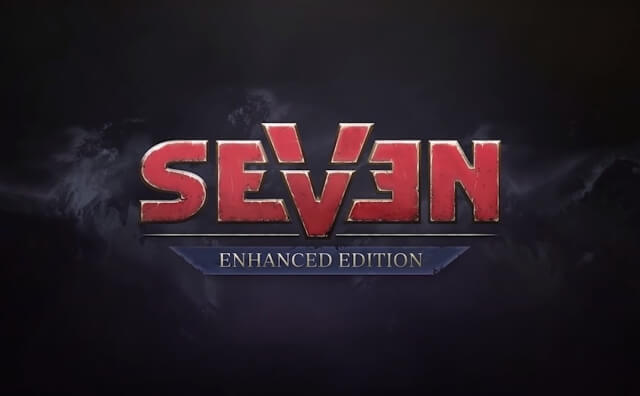 「Seven:Enhanced Edition」が無料配布中!