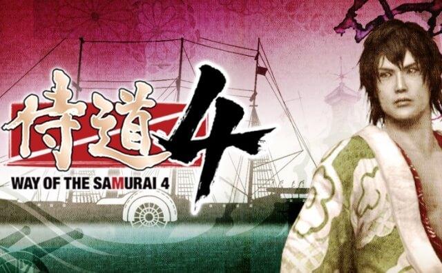 Steam版、GOG版「侍道4」の日本語化方法