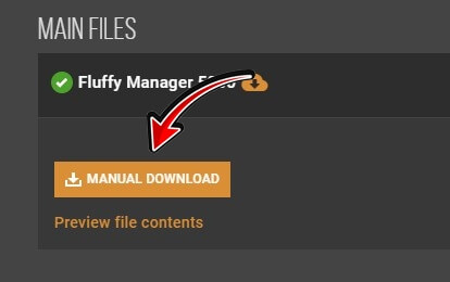 「Fluffy Manager5000」をダウンロードする