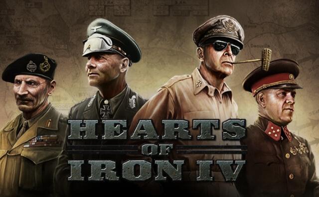 【HoI4】Hearts of Iron IV日本語化方法とおすすめMod