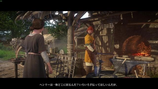 「Kingdom Come Deliverance」日本語化方法とオススメMod導入方法解説