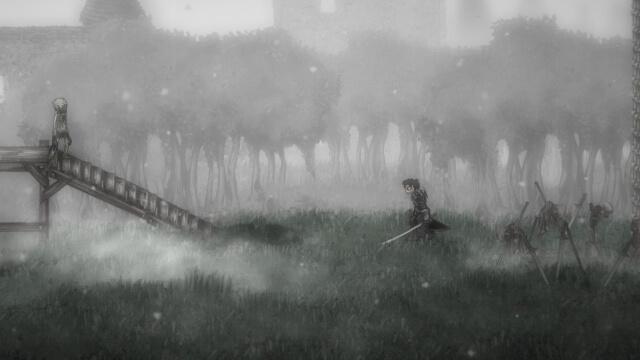 Steamおすすめメトロイドヴァニア