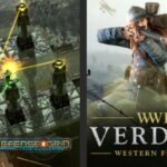 「Defense Grid: The Awakening」「Verdun」が無料配布中!