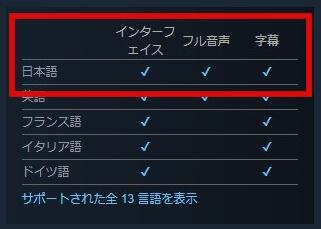 Gameplanetの「モンスターハンターストーリーズ2」は日本語版?