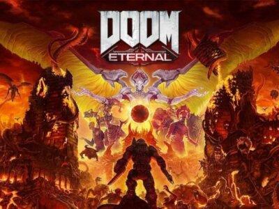 「DOOM ETERNAL」が79%OFFで販売中!最安値更新!