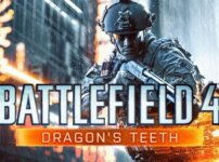 【無料配布】Origin「バトルフィールド4 Dragon's Teeth」