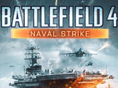 【無料配布】Origin「バトルフィールド4 Naval Strike」