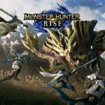 Steam版「MONSTER HUNTER RISE」が安く買えるストア紹介